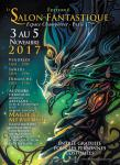 Salon du Jeu / Salon Fantastique, Exposants Novembre 2017